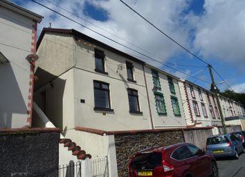 Thumbnail 3 bed semi-detached house for sale in Elm Terrace, Ogmore Vale, Bridgend