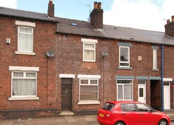 Thumbnail 3 bed terraced house for sale in Blayton Road, Sheffield, South Yorkshire