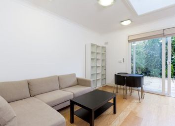 Thumbnail 1 bed flat to rent in Loveday Road, London