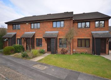 Thumbnail 2 bed terraced house to rent in Marigold Close, Crowthorne