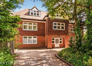 Langley Avenue, Surbiton KT6. 2 bed flat