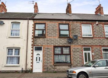 Thumbnail 3 bedroom terraced house for sale in Topaz Street, Adamsdown, Cardiff