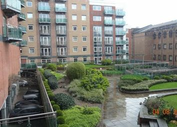 Thumbnail 2 bed flat to rent in Royal Plaza, Eldon Street, Sheffield