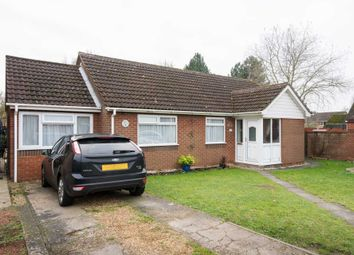 Thumbnail 4 bed detached bungalow for sale in Wenman Court, Chapel Break, Norwich