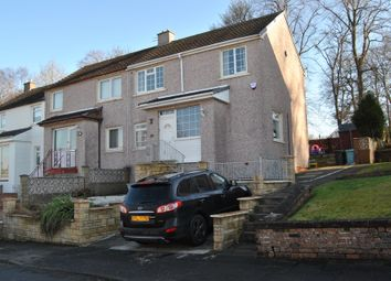 Thumbnail 4 bed semi-detached house for sale in Buchan Street, Wishaw