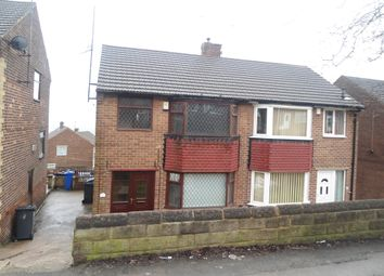 Thumbnail 3 bed semi-detached house to rent in Jenkins Avenue, Wincobank, Sheffield