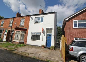 Thumbnail 2 bed terraced house for sale in Albion Terrace, Pennington Walk, Retford