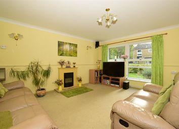 3 bed terraced house for sale in Penenden, New Ash Green, Longfield, Kent DA3