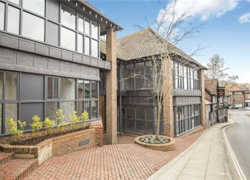 Thumbnail 1 bed flat for sale in Bridge Street, Winchester, Hampshire