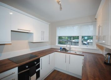 Thumbnail 2 bed flat to rent in North Deeside Road, Cults