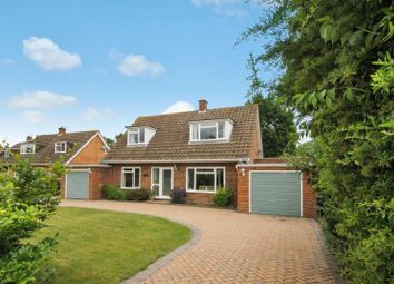 3 bed detached house for sale in Fernlea, Bookham, Leatherhead KT23