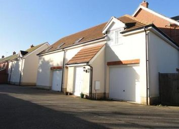 Thumbnail 2 bed flat to rent in Baden Powell Close, Chelmsford