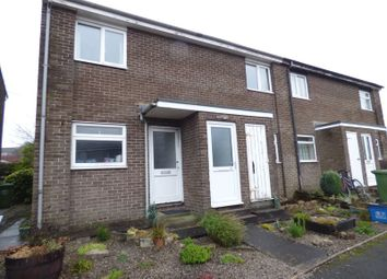 Thumbnail 2 bedroom flat for sale in Calder Drive, Kendal