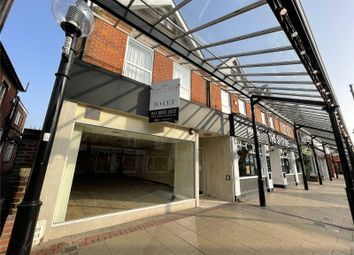 Thumbnail Office for sale in High Street, Eastleigh