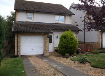 Thumbnail 3 bed detached house to rent in 25 Covesea Rise, Elgin
