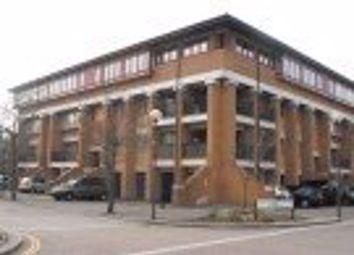 Thumbnail 1 bed flat to rent in North Thirteenth Street, Milton Keynes