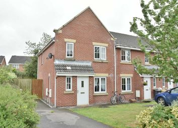 Thumbnail 3 bed semi-detached house for sale in Kirkhill Grange, Westhoughton, Bolton