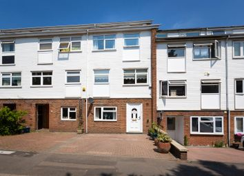 Thumbnail 5 bed terraced house for sale in Ford End, Woodford Green