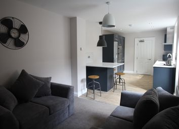 Thumbnail 4 bed duplex to rent in St James' Street, Newcastle Upon Tyne