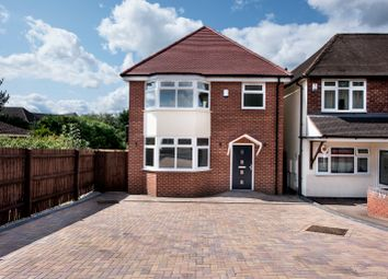 Thumbnail 5 bed detached house for sale in Comberford Road, Tamworth