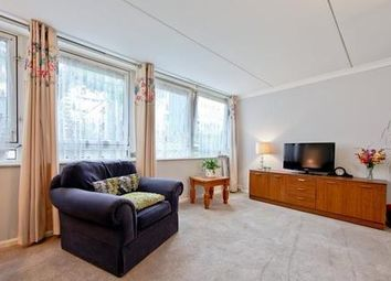 Thumbnail 3 bedroom flat for sale in Six Acres Estate, London