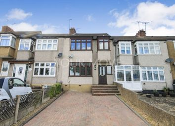 3 bed terraced house for sale in Havering Road, Romford RM1