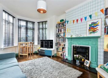 Thumbnail 1 bed flat for sale in Hoveden Road, Mapesbury Conservation Area, London