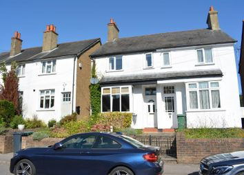 Thumbnail 3 bed semi-detached house for sale in Walton Street, Walton On The Hill, Tadworth