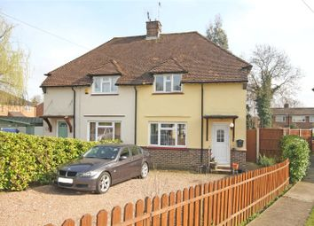 3 bed semi-detached house for sale in Featherstone, Blindley Heath, Lingfield RH7
