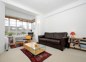 Thumbnail 1 bedroom flat to rent in Kingswood Court, 48 West End Lane, London