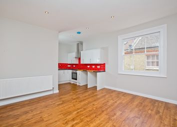 Thumbnail 3 bed flat to rent in Cambridge Grove, Hove