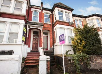 Thumbnail 4 bed flat for sale in Wightman Road, London