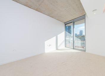 West Tower, Hoola, Royal Docks E16. 1 bed flat