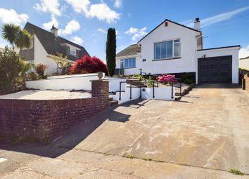 Thumbnail Detached bungalow for sale in Southfield Avenue, Preston, Paignton