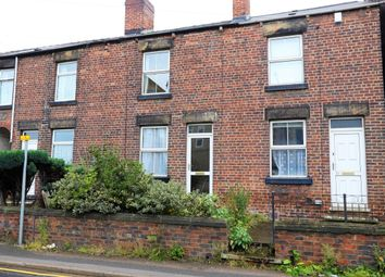 2 bed terraced house for sale in Barnsley Road, Wombwell, Barnsley S73