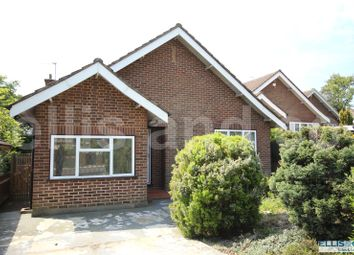 Thumbnail 3 bed detached bungalow for sale in Bittacy Close, Mill Hill, London