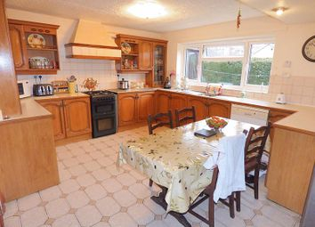 Thumbnail 4 bed detached house for sale in Westwood Road, Welshpool