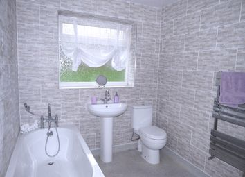 Thumbnail 3 bed detached bungalow for sale in Winston Drive, Hensingham, Whitehaven, Cumbria