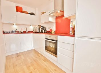 Thumbnail 2 bed flat to rent in Clapham Manor Street, London