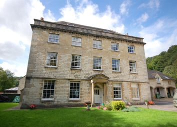 Thumbnail 1 bed flat for sale in Belvedere Mews, Chalford, Stroud