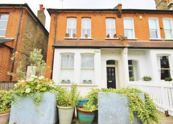 Thumbnail 3 bed flat for sale in Hitherfield Road, Streatham