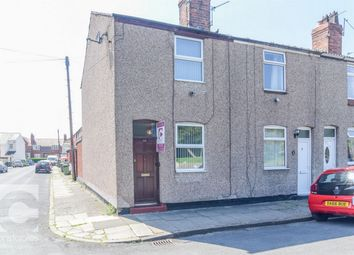 Thumbnail 2 bed end terrace house for sale in Beaconsfield Road, New Ferry, Wirral, Merseyside