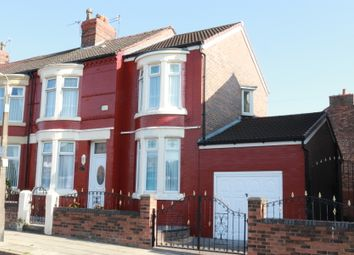 4 bed end terrace house for sale in Haggerston Road, Walton, Liverpool L4