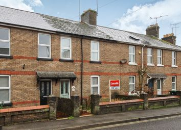 Thumbnail 3 bed terraced house for sale in Kings Road, Dorchester
