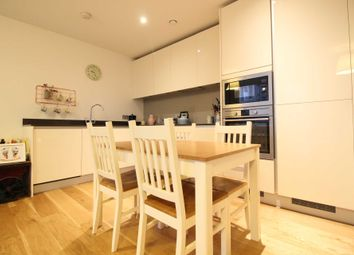 Thumbnail 1 bedroom flat for sale in Durham Wharf Drive, Brentford