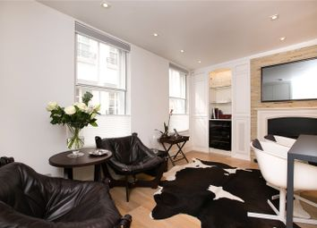 2 bed maisonette to rent in Avery Row, Mayfair, London W1K