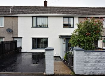 Thumbnail 3 bed terraced house for sale in Fifth Avenue, Clase