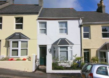 Thumbnail 3 bedroom terraced house to rent in Tavy Road, Saltash