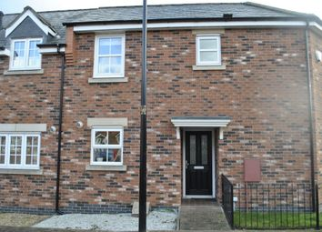 Thumbnail 3 bed semi-detached house to rent in Becks Close, Birstall