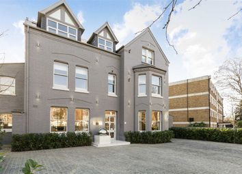 Thumbnail 1 bed flat for sale in Montpelier Road, London